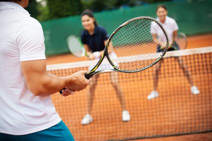 Der Tennisellenbogen