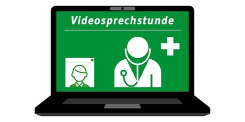 Videosprechstunde: Die virtuelle Medizin